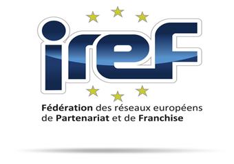 Logo IREF