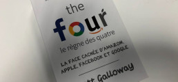 ''The Four'', la face cachée des GAFA
